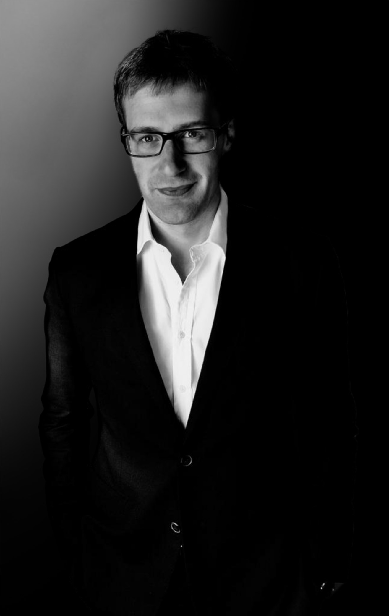 Daniel Gehlen, founder and managing partner of Gehlen Braeutigam Capital